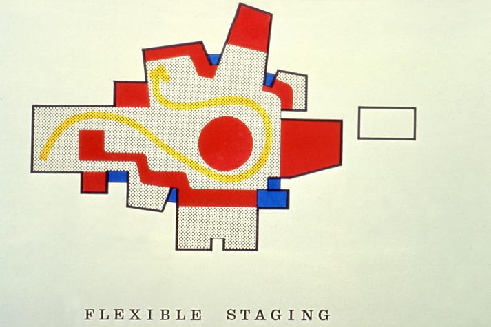 004 Experimental Theatre Usa Nations Architecture