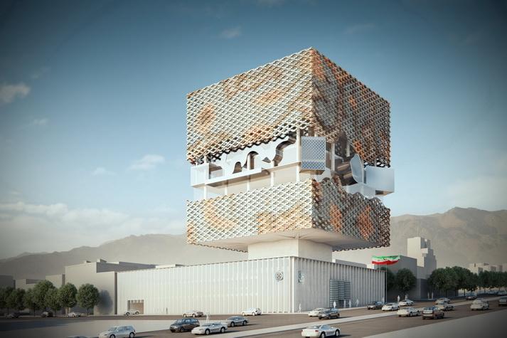 Architectural Design Zeitschrift