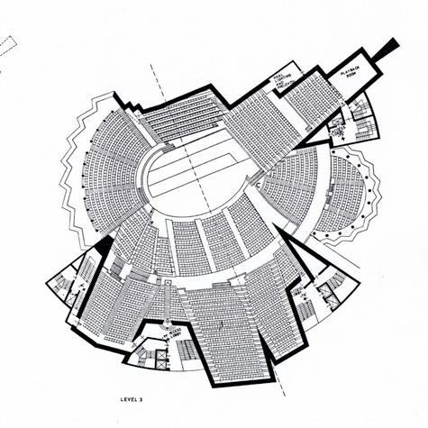 203 Walt Disney Concert Hall 1980 1989 Chronology